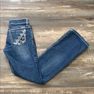 😊2/25 Cruel cute jeans size 26